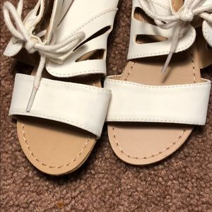 Old Navy Shoes - Old navy toddler us 9 sandals